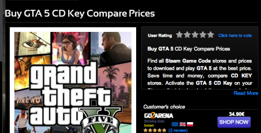 i need GTA 5 cd key  Please can someone help me with a GTA V