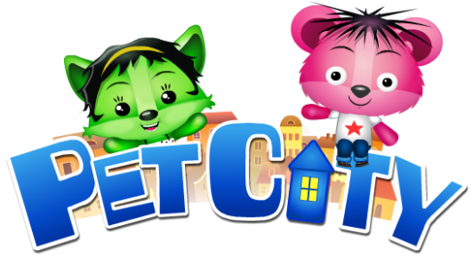 Daily Pet City Game - Shopping and Dress Up Games