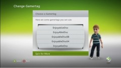 Gamertags for girls