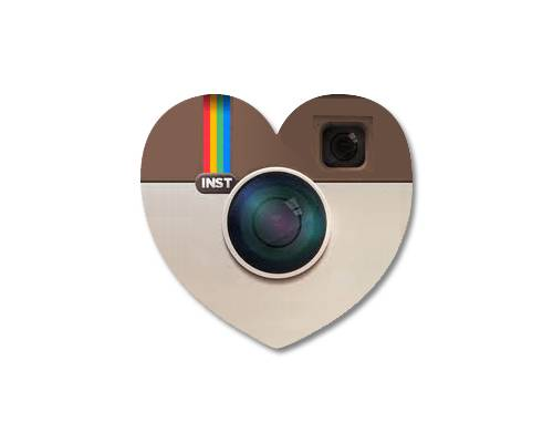 What Is Instagram Direct Message Red Heart Blurtit