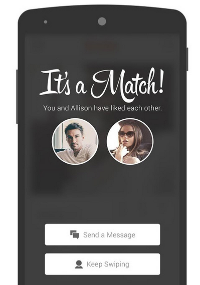 Why did tinder deleted my matches