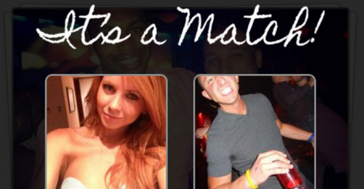 tinder matches disappear plane
